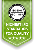 iso badge