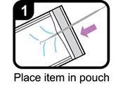 sterilization pouches steps1